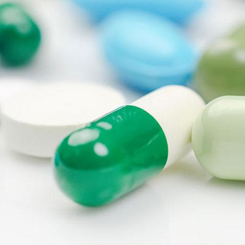 オーダーメイド内服薬